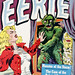 Eerie Comics #3 (1951), cover by Wally Wood