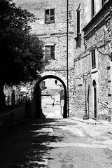 Aragona, Study 4 (eliaattardo) Tags: blackandwhite sicily summer