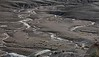 Badlands Erosion in the Chinle Formation (Ron Wolf) Tags: chinleformation earthscience geology geomorphology mesozoic petrology triassic badlands desert erosion landscape mudstone nature siltstone stream arizona