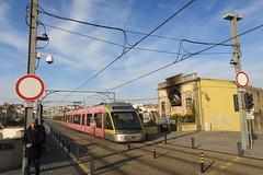 Porto (Metro) (Jean (tarkastad)) Tags: tarkastad portugal tramway tram streetcar strasenbahn lrt lightrail stadtbahn panneaux signs