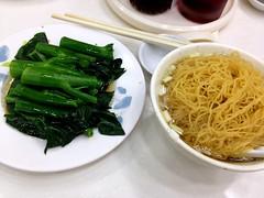 Wantan Noodle #1 from Jordan (Fuyuhiko) Tags: wantan noodle 1 from mak man kee shop yau ma tei jordan 佐敦 香港 hong kong kowoon 九龍