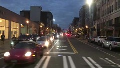 No, 2 Bus (Blinking Charlie) Tags: movie video eunionstreet 12thavenue iphone5s instagramstory urbanlandscape capitolhill blinkingcharlie 2016 seattle washingtonstate usa trolleybus gilligphantom