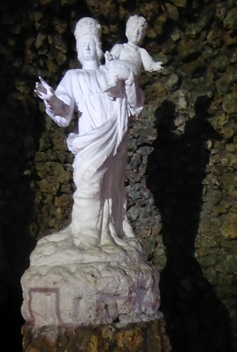 Our Lady of the Grotto