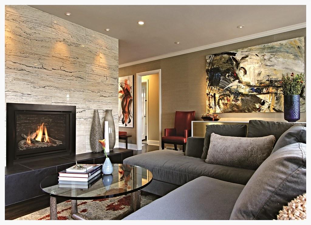 Valor H5 Direct Vent Fireplace
