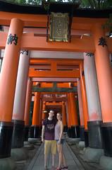 Suus & Vin bij Inari