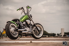 1 (MDL-Motografie) Tags: honda chopper 600 vulcan custom 800 vt kawasaki vn vlx bobber vn800 vt600 vlx600