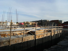 DSCF0058 (bttemegouo) Tags: quartier 54 condo montréal montreal rosemont 790 construction phase 1 rachel julien chateaubriand 5661 batiment ville architecture