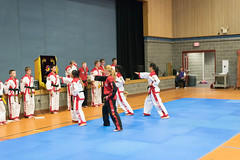 DC0_2540 (Eisbier) Tags: sports alaska youth martial arts martialarts taekwondo demonstration korean anchorage tkd champmartialarts