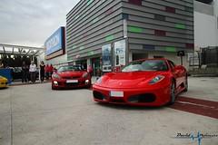Ferrari F430 (davidphotocars) Tags: slr ford chevrolet huracan camaro enzo shelby bmw dodge gto mustang m3 audi corvette lamborghini m6 m5 m4 v8 rs2 types v10 sls gallardo amg sl65 rs4 typer trackday quattro f40 r8 f12 sl55 rs6 v12 f50 e46 e36 skyine superleggera ferrar rs3 e92 rs7 430scuderia aventador 458speciale