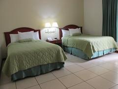 Hotel Mirador Room Hotel Scoop (Nancy D. Brown) Tags: hotel elsalvador hotelmirador hotelscoop