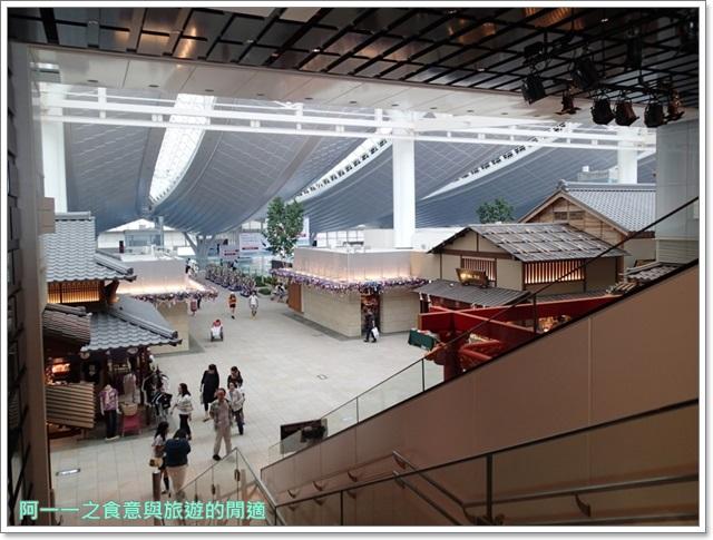 日本東京羽田機場江戶小路日航jal飛機餐伴手禮購物免稅店image008