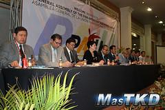Asamblea General PATU - 2015