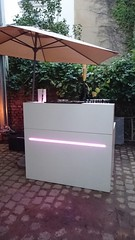 "#HummerCatering #mobile #Cocktailbar #Barkeeper #Cocktail #Catering #Service #Bonn #Eventcatering #Event #Partyservice #Geburtstag http://goo.gl/oMOiIC • <a style=""font-size:0.8em;"" href=""http://www.flickr.com/photos/69233503@N08/21358942658/"" target=""_blank"">View on Flickr</a>"
