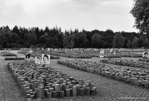 "3x50 2015 - 37 - Memorials at Kamp Westerbork • <a style=""font-size:0.8em;"" href=""http://www.flickr.com/photos/53054107@N06/21389974628/"" target=""_blank"">View on Flickr</a>"