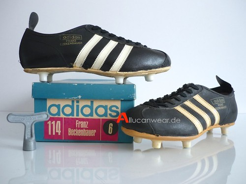 soccer Adidas vintage cleats