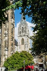 Aachen7 (Eric photographie) Tags: cathdrale aachen batiment