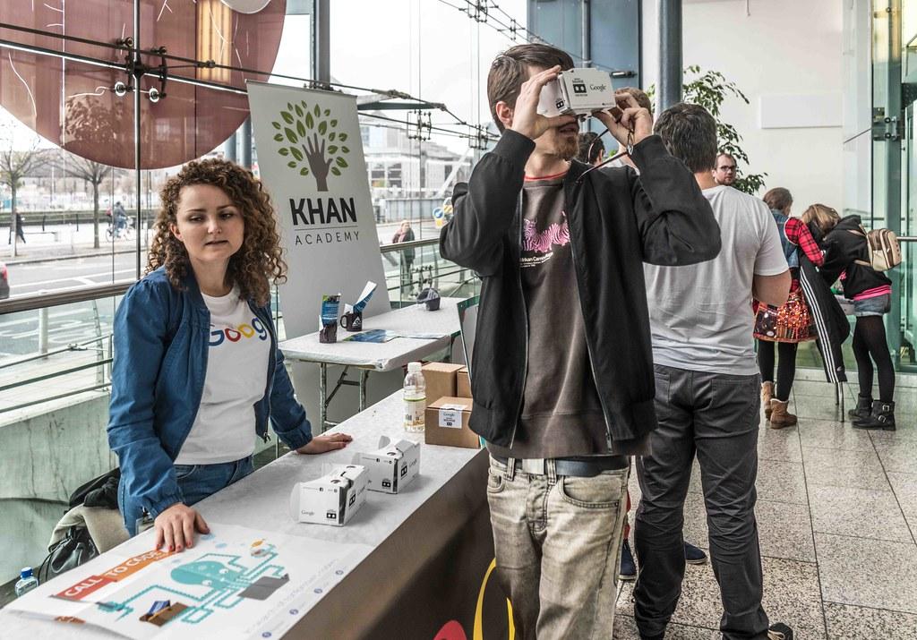 Annual Creative Tech Festival [2015]-109349