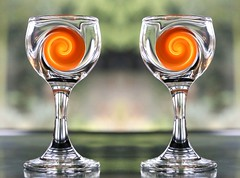 stirred, not shaken - sorry James Bond (HansHolt) Tags: orange macro glass mixed mix dof drink bokeh mixer cocktail shotglass glas oranje jamesbond physalis shaken stirred capegooseberry physalisperuviana goldenberry uchuva youonlylivetwice canonef24105mmf4lisusm ananaskers incaberry kaapsekruisbes goudbes canoneos6d borrelglas aztecberry incabes