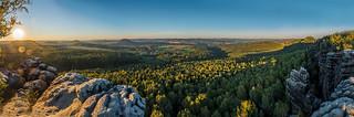 Gohrisch Panorama (explore)