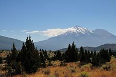 Mt. Shasta (J-Fish) Tags: california mountain volcano mountshasta mtshasta d300s 1685mmf3556gvr 1685mmvr