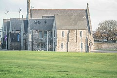 A VISIT TO GRANGEGORMAN COLLEGE CAMPUS [CANON EF 100-400 L IS LENS MOUNTED ON SONY ILCE-A7RM2]-110011