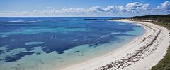 Rottnest Island -Stark Bay