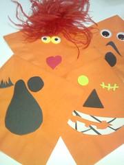 Happy Halloween (nanabin) Tags: halloween valleyofthesun