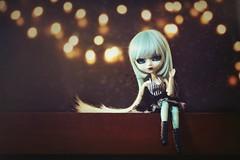 I'm back !!! (Dekki) Tags: original fashion asian doll eyelashes planning groove pullip melina jun principessa junplanning rewigged
