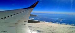 TO MARRAKECH (Elisabeth Gaj) Tags: travel sky marocco marocko elisabethgaj