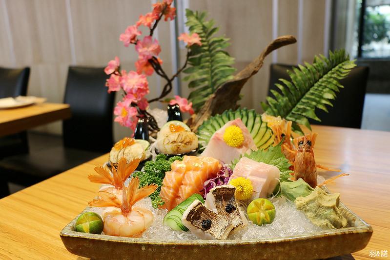 東街日本料理48