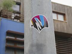 Nantes, Francs Colleurs (Zerbi Hancok) Tags: france nantes nantesgraffiti nantesstreetart street walls