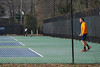 Anyone for tennis? (alans1948) Tags: decatur glenlakepark georgia january 2017 tenniscourt