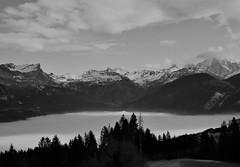 Combloux Le Mont Blanc Haute-Savoie 21-12-16a (mugicalin) Tags: combloux hautesavoie lemontblanc régionrhônealpes valléedechamonix chamonix stgervais fujifilm fujifilmfinepixs1 paysage landscape