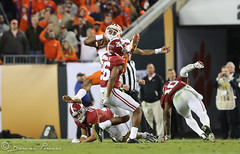 National Championship-Clemson vs. Alabama_2017_DP-9754 (dawsonpowers) Tags: clemson alabama national championship cfp college football playoff tampa bay florida sec acc tiger tide