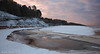 6843 (igor.meiden) Tags: latvia rigaregion sunrisetimeneartheshoreofthebalticsea towhichtheriverflowsinchupe20frostrarewintereffectboilsea латвия рижскийрайон времярассветауберегабалтийскогоморя вкотороевпадаетрекаинчупемороз20редкийзимнийэффектзакипающеемореwinter snow ice sky water sea pine river inchupe dawnзима снег лед небо вода море сосны река инчупе рассветriga mezapark treesinsnow sunsetsoon рига межапарк деревьявснегу скорозакат