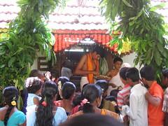 Kuntikana Mata Shri Shankaranarayana Temple Photography By Chinmaya M.Rao  (60)