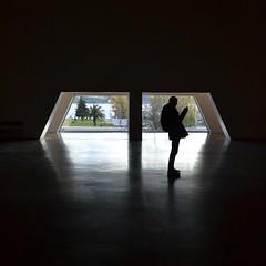 M.N.Coches #6 (TheManWhoPlantedTrees) Tags: tmwpt nikond3100 lisboa lisbon museum paulomendesdarocha bakgordon windows reflections perspective