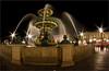 The Paris jets (Steff Photographie) Tags: paris jets eau nuit fontaine monument concorde