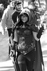 NC Comicon 2016 (mattbellphoto) Tags: nikonfe2 85mmf14 ilford delta400 pushprocess 35mm film bw blackandwhite xtol northcarolina nccomicon durham carolinatheater cosplay comicbook convention