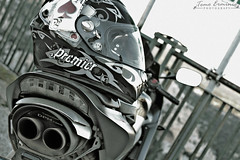 Adrenalina Pura (The Chamber of Secrets) Tags: canon avola sicilia laghetti cavagrande moto cbr cbr600 racing custom adrenaline freedom travel dettagli details avventura premium photoshoppernewbie hobby
