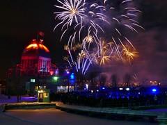 Panasonic FZ1000, Fireworks, Vieux-Port, Montréal, 7 January 2017 (21) (proacguy1) Tags: panasonicfz1000 fireworks vieuxport montréal 7january2017