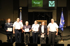 2016 Group 6 Conference & Banquet (CAP PA Wing Pennsylvania 2004 - 2017) Tags: pawg group 6 g6 civilairpatrol awards 2016