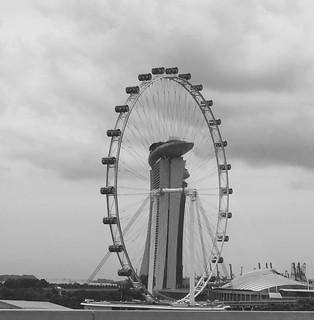 Eye of Singapore