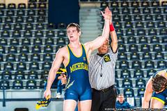 IMG_0085 (vplgrin) Tags: wrestle wrestling college bulge vpl