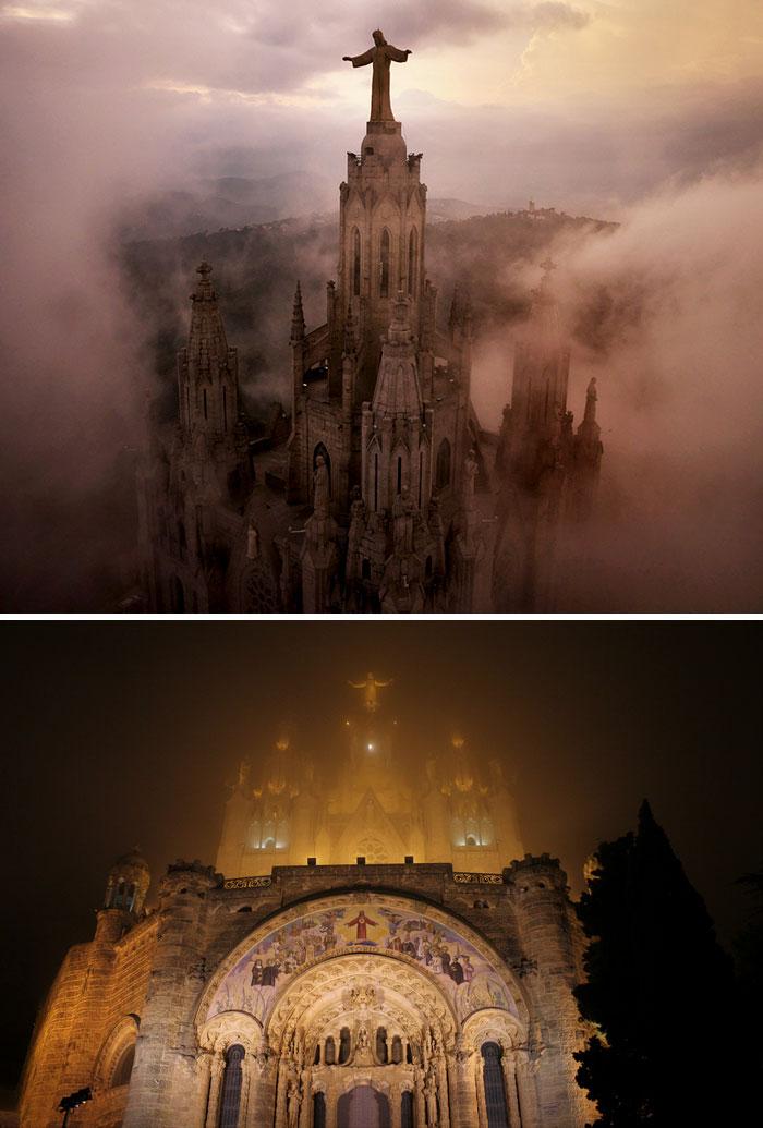 Τα πιο σατανικά οικοδομήματα του κόσμου! Τολμάς να τα επισκεφτείς μόνος, βράδυ;