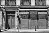 Espanha - Madrid - 24 Carrera de S. Jerónimo (Infinita Highway!) Tags: espanha sony spain sonyalpha building buildings blackwhite pretoebranco prédios predio europa europe eurotrip travel trip viagem madrid