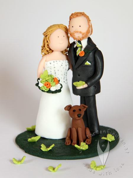 The World S Most Recently Posted Photos Of Hochzeitstortenfiguren