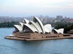 Sydney Opera House (D-Stanley) Tags: sydney opera house australia