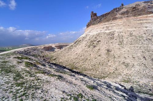 Shmemis, Salamiyah, 1st BCE