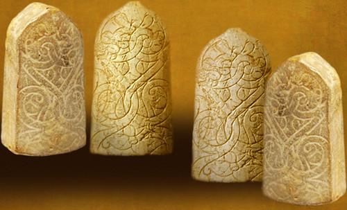 "Umbrales- Lejanos inicios en el paleolítico y versiones subsecuentes • <a style=""font-size:0.8em;"" href=""http://www.flickr.com/photos/30735181@N00/32481125506/"" target=""_blank"">View on Flickr</a>"
